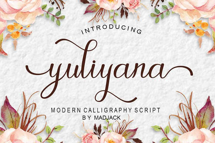 yuliyana