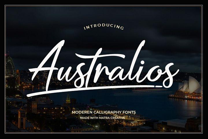 Australios