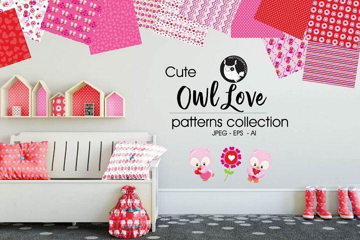 OWL-LOVE , digital papers