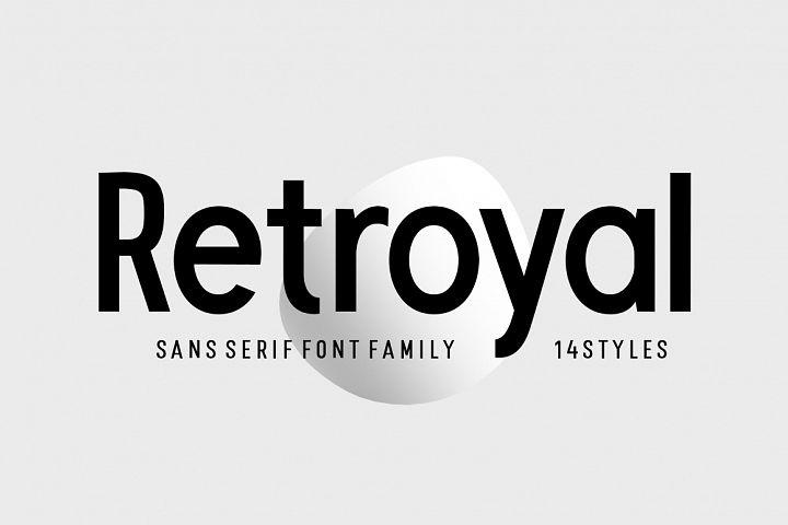 Retroyal