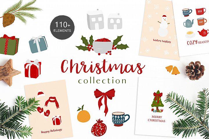 Christmas Graphics & Greeting Cards