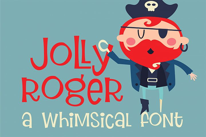 ZP Jolly Roger