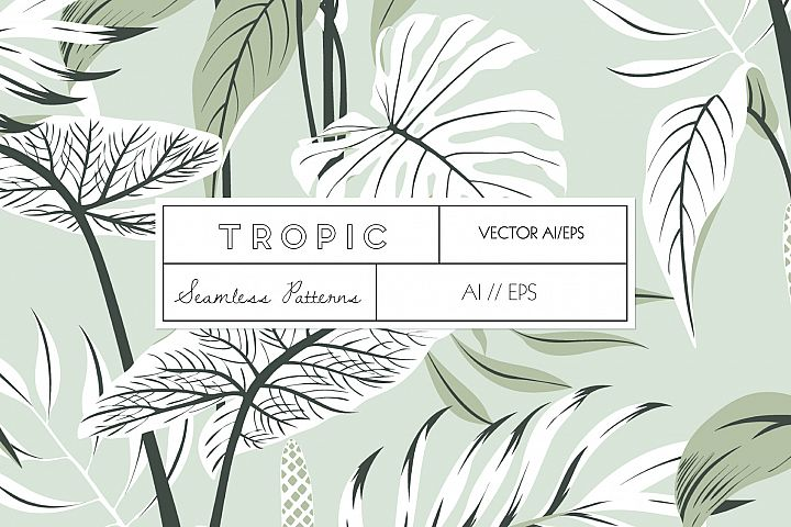 TROPICAL VECTORS