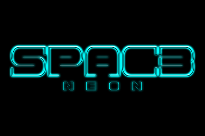 Spac3 - Neon