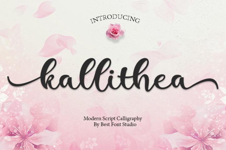 kallithea script valentines