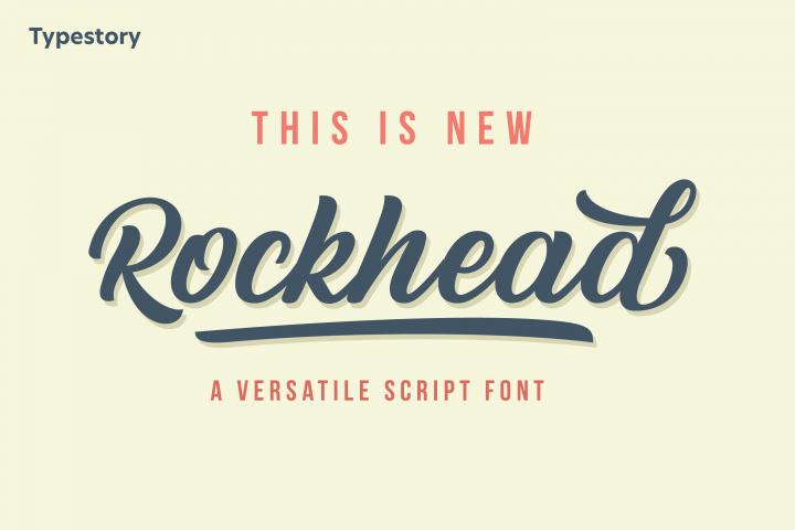 Rockhead Now