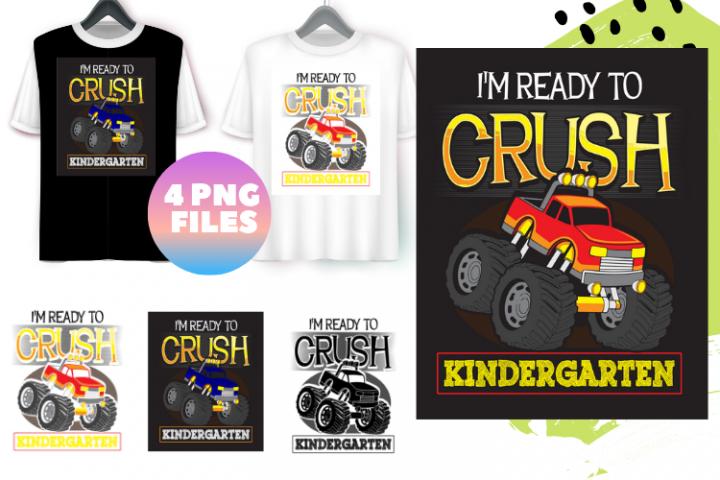 Kindergarten, updated files, transparent PNG, Back to school