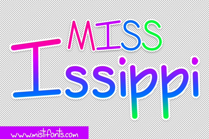 Miss Issippi