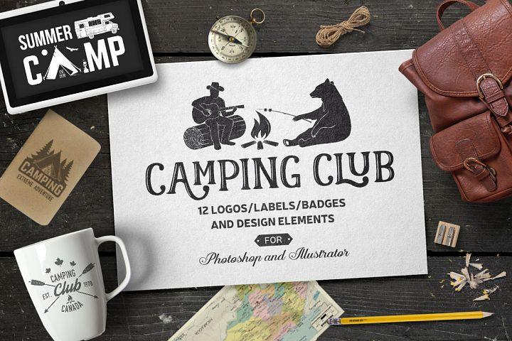 Camping Club