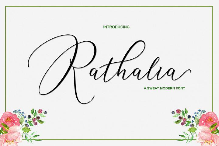 Rathalia