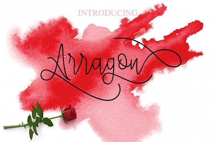 Arragon