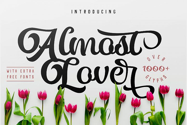 Almost Lover Script