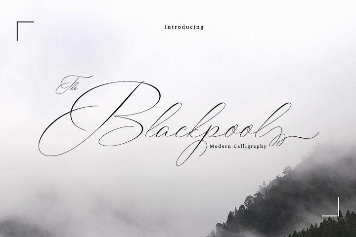 The - Blackpool