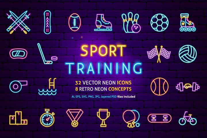 Sport Neon