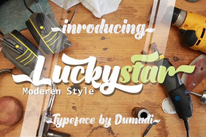 Luckystar