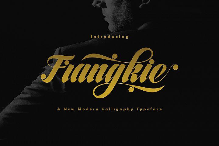 Frangkie