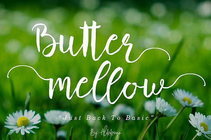 Butter Mellow