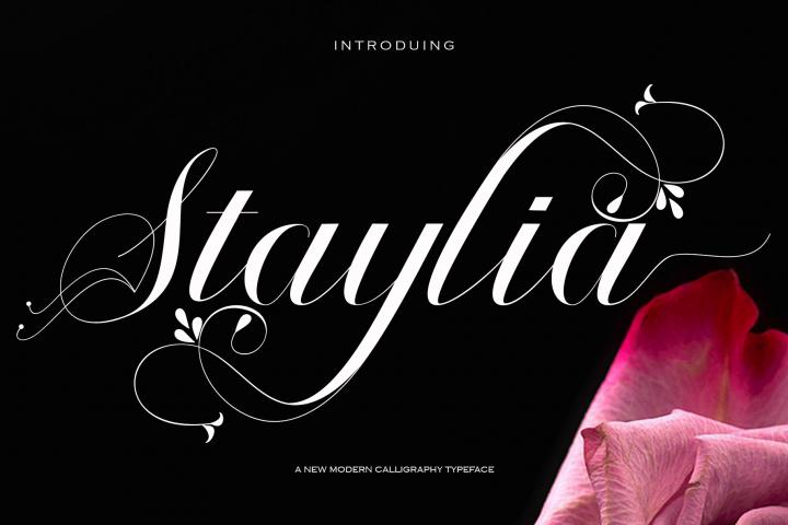 Staylia