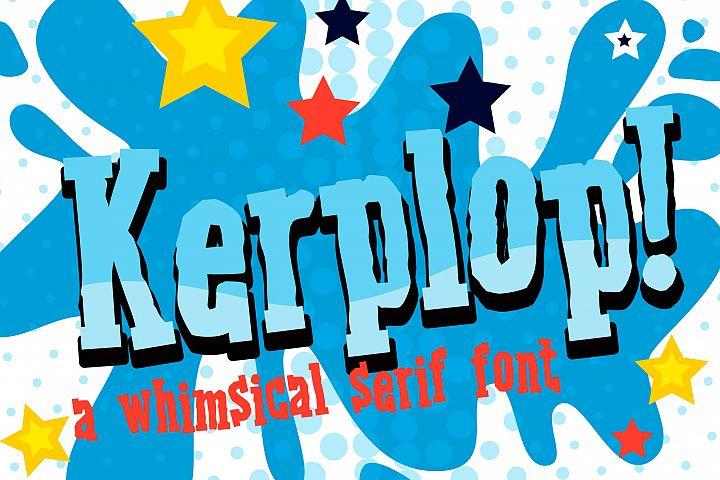 PN Kerplop