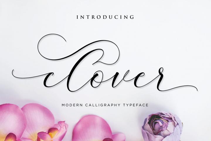 clover script