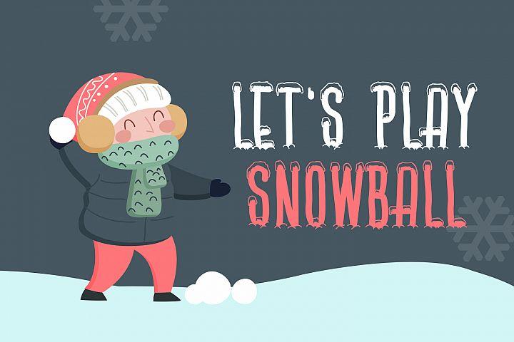 Lets Ski example 2
