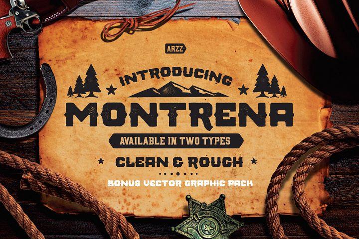 Montrena