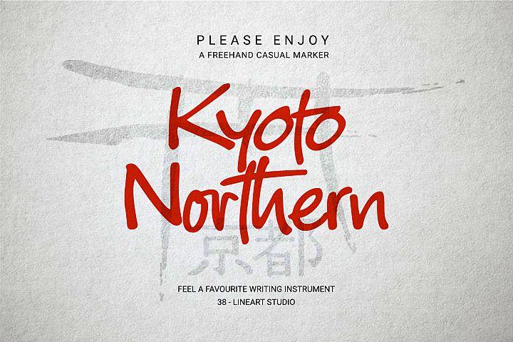 Kyoto Northern