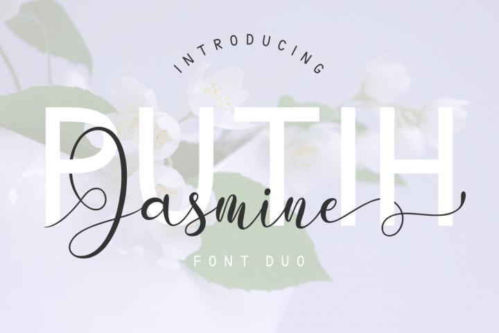 Putih Jasmine