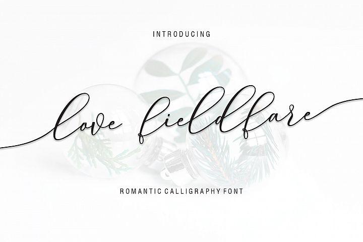 Love Fieldfare Script