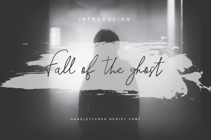 Fall of the ghost