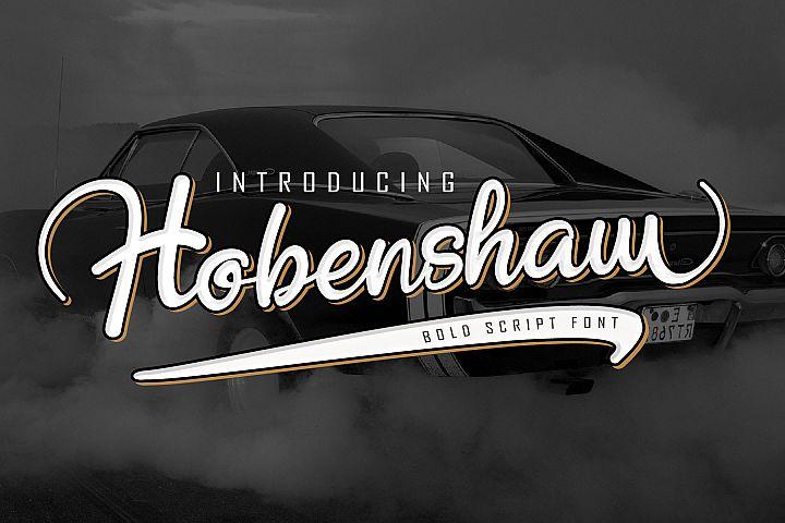 Hobbenshaw