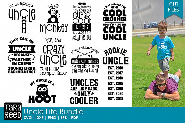 Uncle Life Bundle