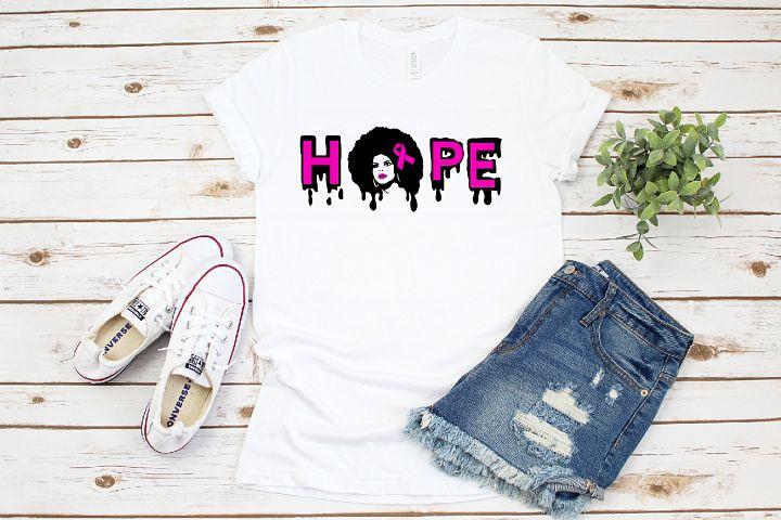 hope, Survivor svg, Pink Ribbon svg