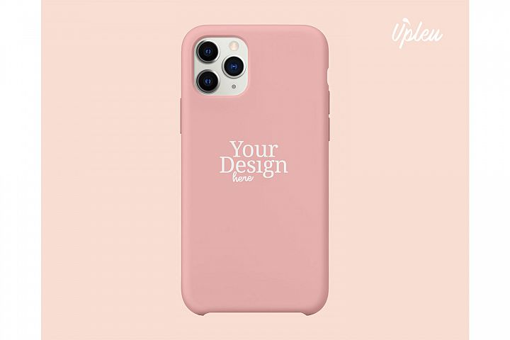iPhone Mock Up 1