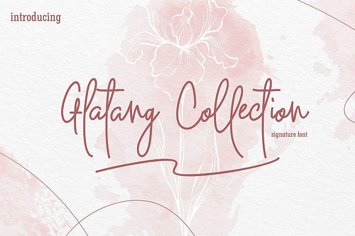 Glatang Collection