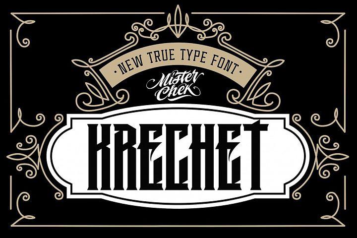 Krechet