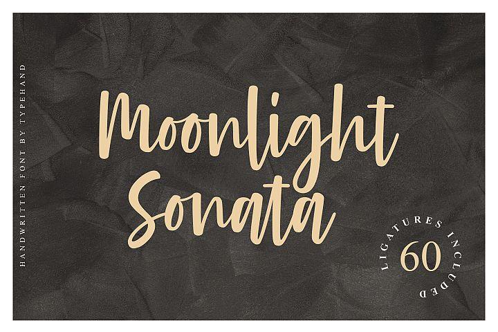 Moonlight Sonata example image 1