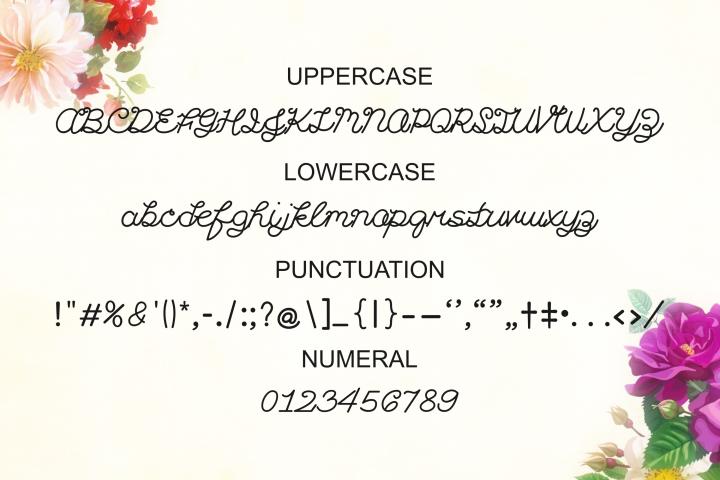 Francheska Font example image 2