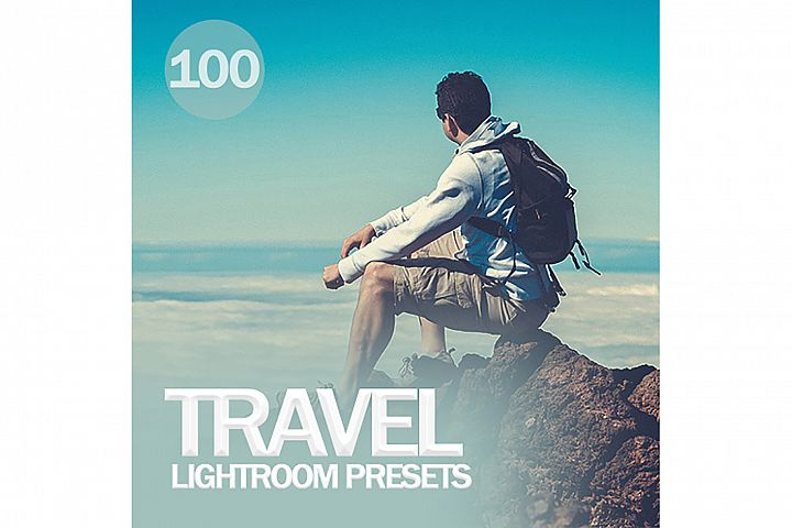 100 Travel Lightroom Presets