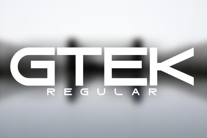 Gtek - Regular