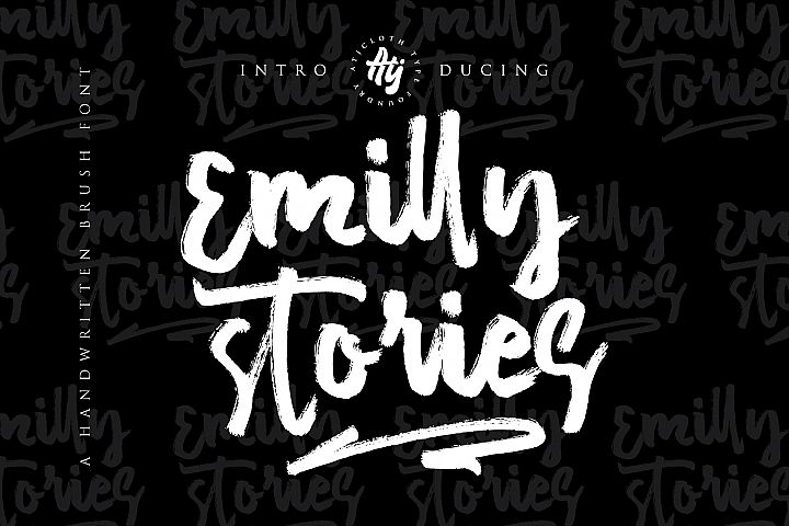 Emilly Stories