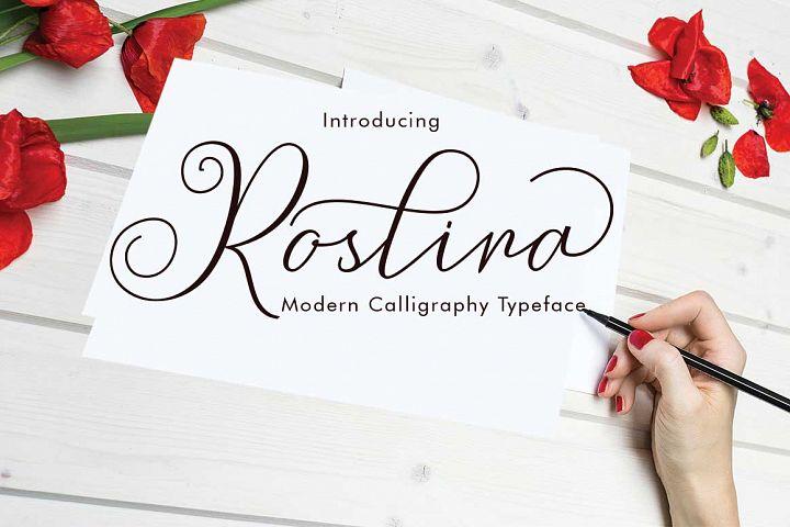 Roslina
