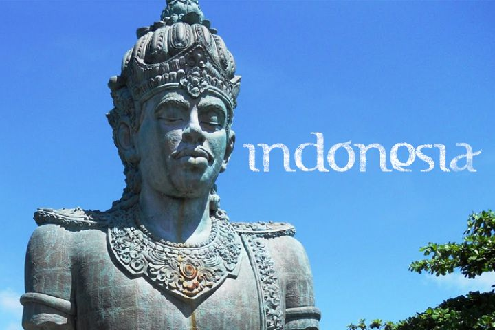 FTF Indonesiana Sketch Book Serif PRO