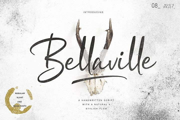 Bellaville