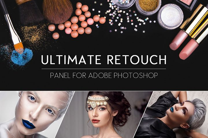 Ultimate Retouch 3.5