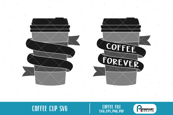 Coffee Cup svg, Coffee svg, Cafe svg, Coffee Graphics