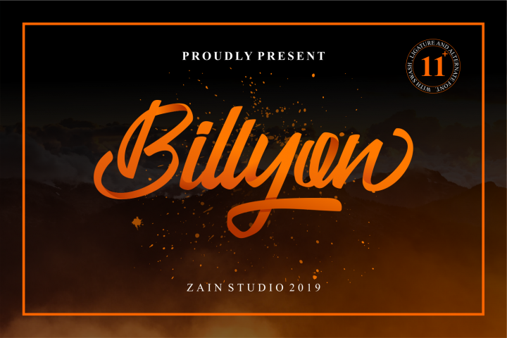 Billyon