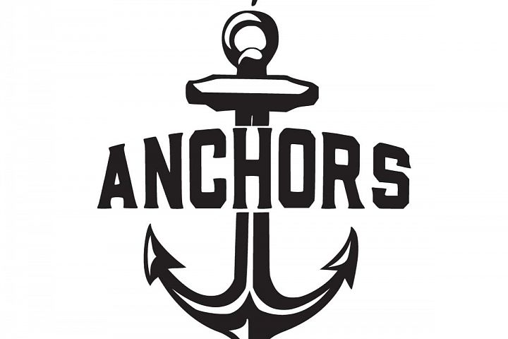 Hope Anchors the soul Cut file