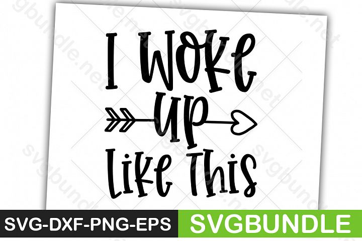 I Work Up like this SVG