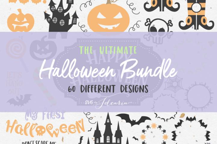 The Ultimate Halloween Bundle